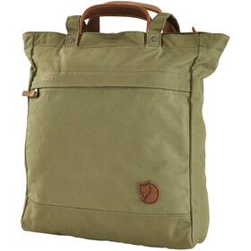 Fjällräven No.1 Tote Bag, green